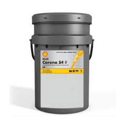 Olej syntetyczny Shell Corena S4R 68 5l