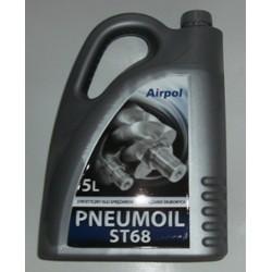 Olej Airpol Pneumoil ST68 syntetyczny 5 litrów