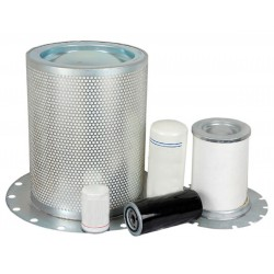 Zestaw filtrów filtry Atlas Copco GA 10