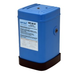 Separator woda - olej SEPURA SEP 60 SP