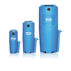 Separator woda - olej SEPURA SEP 900 ST