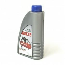 Olej do kompresorów tłokowych TEDEX LDAA 100 - 1 litr