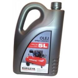 Olej do kompresorów tłokowych TEDEX LDAA 100 - 5 litrów
